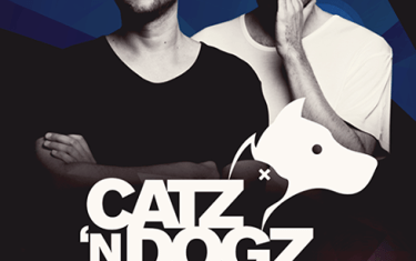 Catz n Dogz at Kingdom [07.22]