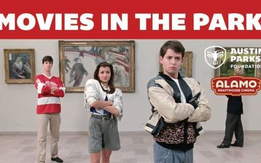 Life Moves Pretty Fast — You Should Go Watch Ferris Bueller's Day Off