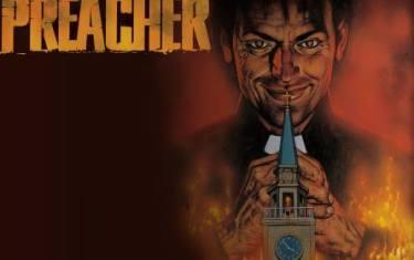 "Free Screenings of ""Preacher"" at The North Door"