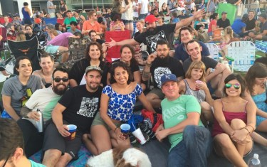 Austin Sound And Cinema Brings Music And Movies Together For 2016 Season