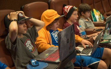 Who Needs Pokémon? Minecraft Summer Camp Is Coming To Austin!