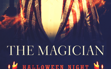 Halloween Night ft The Magician at Kingdom