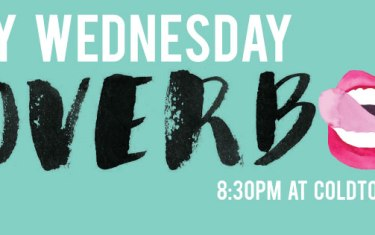 Loverboy Comedy Improv @ ColdTowne Theater Every Wednesday
