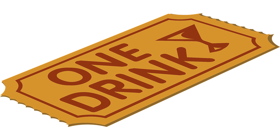 drink-ticket-575685_960_720_oneDrink