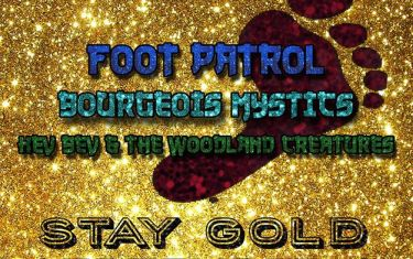Debut of Barefoot Nation Records @ Stay Gold