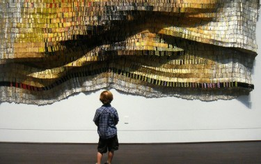 Ponder Life On Rainy Days At Austin History and Art Museums