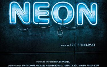 Rooftop Architecture & Design Film Series: NEON