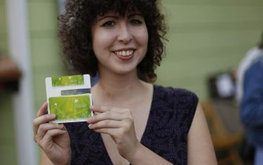 Q&APL: What's the first thing I should do with my library card?