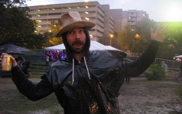 Do Your Part To Keep Austin Weird While It's Raining