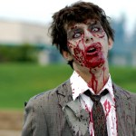 Here's the Definitive Guide To Surviving The Zombie Apocalypse… In Austin