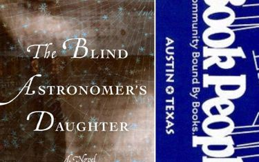Reading & Book Signing at BookPeople – Statesman Selects Pick