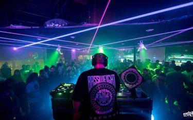Halloween DJ Battle, COstume Party Movie night