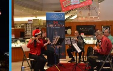 Christmas in the Community – Strings