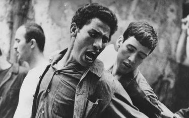 Battle of Algiers: landmark 1966 political film | AFS Presents