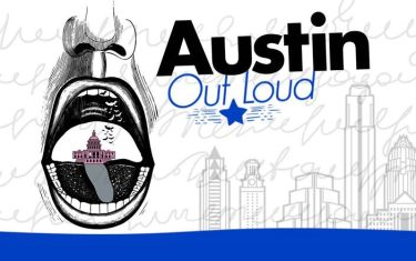 Austin Out Loud: Sarah Bird