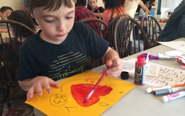 Free Family Friendly Valentine's Day Events In Austin