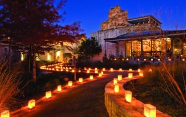 10 Reasons To Visit The Ladybird Johnson Wildflower Center