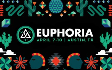 10 Reasons Why Euphoria Fest Is The Place To Be For Austin Artists
