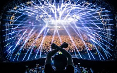 Excision at Emo's 3.23 – SOLD OUT