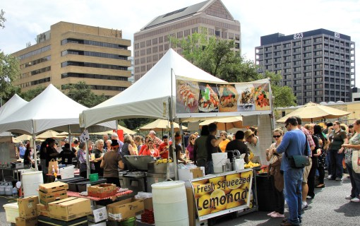 9 Lesser Known Austin Festivals You Need In Your Life
