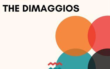Dream Attics // Chill Russell // The Dimaggios