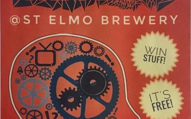 Trivia Night @ St. Elmo Brewing Co.