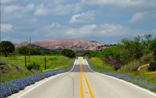 Places To Stop When You're Driving Through The Texas Hill Country