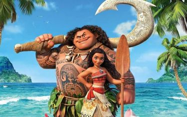 MOANA – Community Cinema at Community First! Village