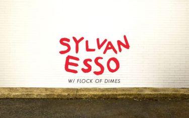 Sylvan Esso at Stubb's