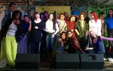 Anthropos Arts Spring Concert