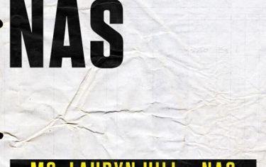 Ms. Lauryn Hill & Nas with Chronixx