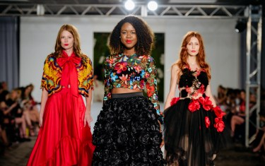These 7 Designers Are Keeping Austin Fashion Weird, Yet Wearable