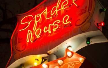Spider House Cafe: Kindatheart, Selfless Lovers, Maryann