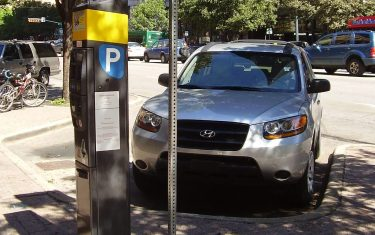 How To Never Hassle With Parking In DowntownAustin