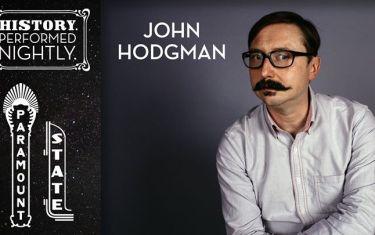 John Hodgman: Vacationland