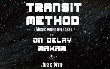 Transit Method (Video Release) w/ MAXAM and On Delay