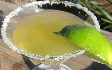 How To Make Perfect Austin-Style Margaritas