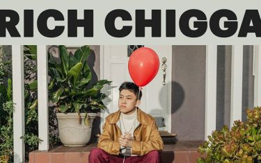 SOLD OUT / Rich Chigga – Come To My Party Tour / Mohawk 10.19
