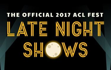Nick Hakim: Official 2017 ACL Fest Late Night Show
