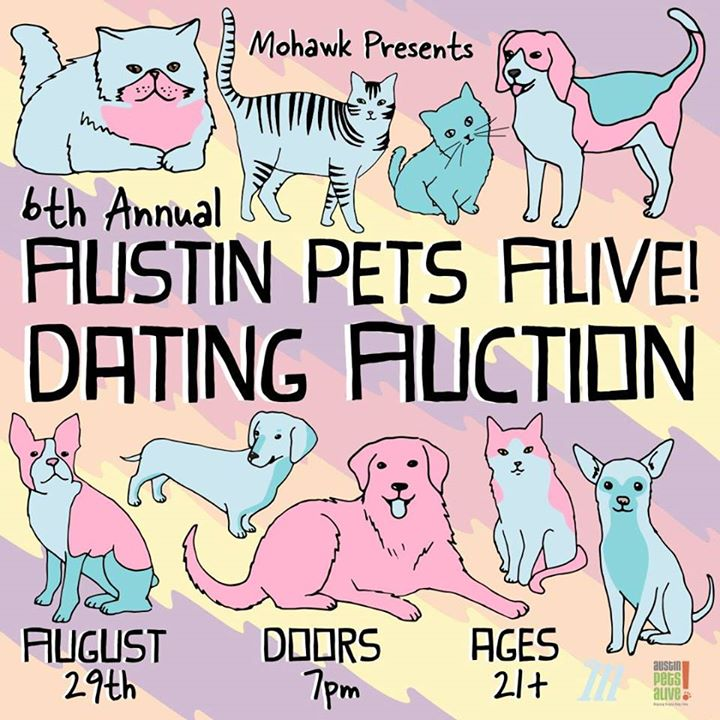 Dating auction photos