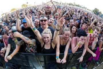 ACL Fest 2015 crowd. Photo by Flickr user Ralph Arvesen, creative commons licensed. https://www.flickr.com/photos/rarvesen/21681493794