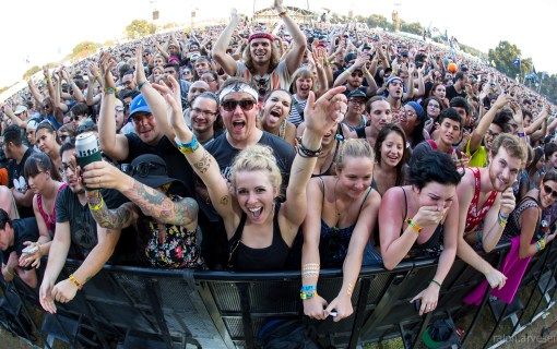 You Don't Have To Miss ACL Fest 2017: Catch A Replay Right Here