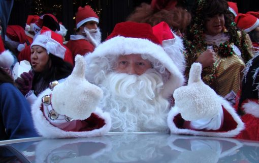 These Special Austin Events Prove the Holidays Aren't Just for Kids