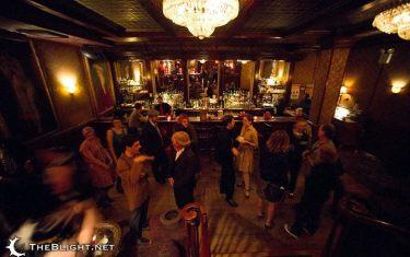 Maizie O's Longhorn Lounge