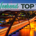 Weekend Top 10 FREE Events: October 12-14, 2018