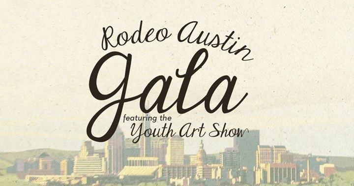 Austin Com Rodeo Austin Gala