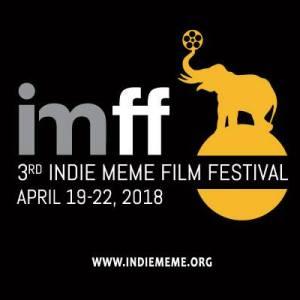 3rd Indie Meme Film Festival #IMFF2018