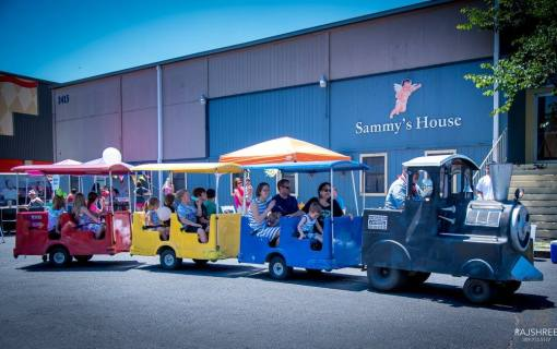 Here's How Local Non-Profit Sammy's House Creates A Home For So Many