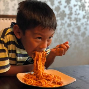 Kids Eat Free On Thursdays at Be More Pacific