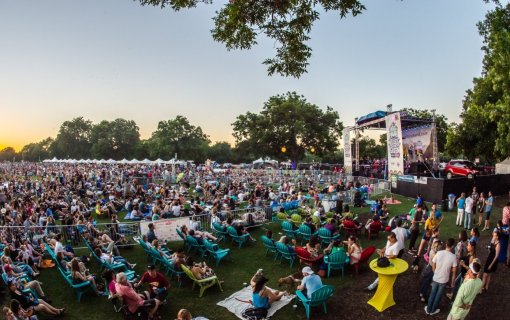 """20 + """"Don't Miss"""" Free Austin Events In July"""